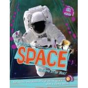 Ripley Twists: Space Portrait Edn by Ripley's Believe It or Not!