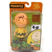 It's the Great Pumpkin Charlie Brown Poseable Figurine