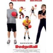 Dodgeball A True Underdog Story DVD 2004