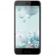 Смартфон HTC U Play Ice White, 5.2 инча, 3GB, 32GB, Бял, 99HALY017-00