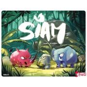 Siam (2015 Multilingual Second Edition)