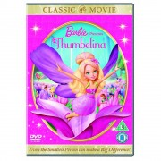 Barbie - Degetica (DVD)
