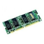 Transcend - SDRAM - 128 Mo - DIMM 90 broches - 133 MHz / PC133