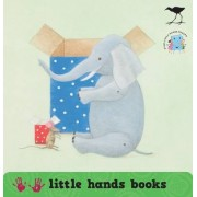 Little Hands Books 3: Set of 4 Board Books by Niki Daly