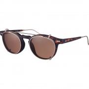 Ochelari de soare maro de dama Daniel Klein DK4110-3