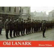 Old Lanark by Rhona Wilson