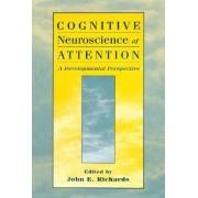 Cognitive Neuroscience of Attention by John E. Richards