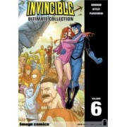 Invincible: The Ultimate Collection: v. 6 by Ryan Ottley