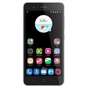 ZTE Blade A510 - Smartphone libre de 5'' (4 núcleos a 1 GHz, memoria interna 8 GB, 1 GB RAM, cámara trasera 13 Mpx, Mediatek MT6735P, Android 6.0), gris