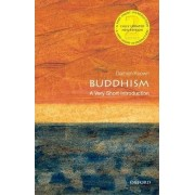 Buddhism: A Very Short Introduction by Reader in Buddhism Damien Keown
