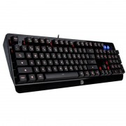 Tastatura gaming Thermaltake eSPORTS CHALLENGER Edge USB Negru