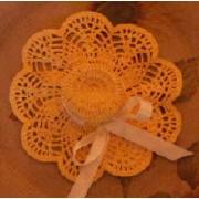 Cappellino Arancio