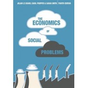 The Economics of Social Problems 2008 by Sheila Smith