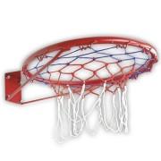 KORG Kruh na košíkovou se síťkou, d/k 45 cm19mm Spokey