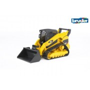 Ghegin Bruder Cat Movimento Terra C/Cing. 2136