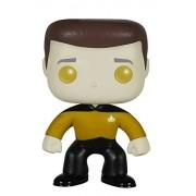Funko - Pop! Tv: Star Trek: The Next Generation - Data Figura