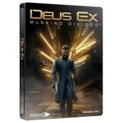 Deus Ex: Mankind Divided - Steelbook (Xbox One)