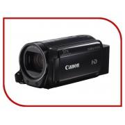 Видеокамера Canon R706 Legria HF Black