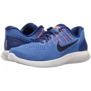 Nike Lunarglide 8 Medium BlueBlackDeep Royal Blue