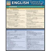 English Grammar & Punctuation by Shelley Evans-marshall