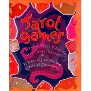 Tarot Games by Cait Johnson