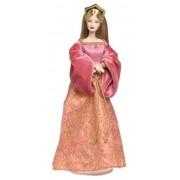 Barbie 2003 Princess of England