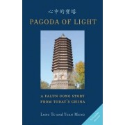 Pagoda of Light by Yuan Meng