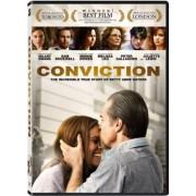 Conviction [Reino Unido] [DVD]