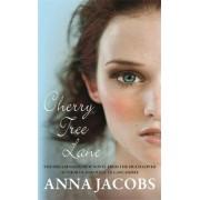 Cherry Tree Lane by Anna Jacobs
