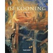 Willem De Kooning by Barbara Hess