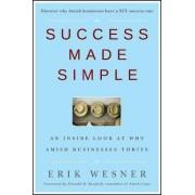 Success Made Simple by Erik Wesner