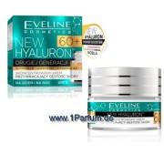 Eveline, New Hyaluron - Konzentrierte Creme der Wiederherstellung der Hautdichte 60+, 50 ml