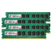 Transcend TS32GJMA545H JetMemory - Kit memoria DDR3-RAM da 32 GB (4 x 8 GB, 1866 MHz, CL13) per Apple Mac Pro