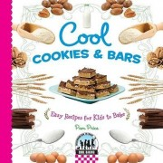 Cool Cookies & Bars by Pam Price