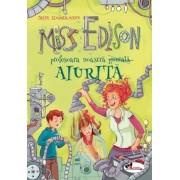 Miss Edison profesoara noastra (geniala) aiurita