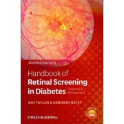Handbook of Retinal Screening in Diabetes by Roy Taylor