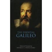 The Essential Galileo by Galileo