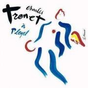 Charles Trenet - A Pleyel-20tr- (0685738088621) (1 CD)