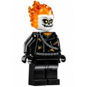 LEGO Super Heroes MiniFigure - Ghost Rider by LEGO