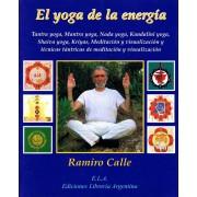 Libro El Yoga de la Energia - Ramiro Calle (M)
