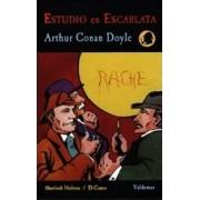 Estudio En Escarlata/study In Scarlet by Sir Arthur Conan Doyle