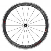 Fulcrum Red Wind H.50 XLR Dark Cult Bearing Clincher Wheelset - Campagnolo