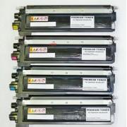 Satz TN-230 Tonerkartuschen kompatibel, Brother HL-3040CN , HL-3070CW , DCP-9010CN , MFC-9120CN , MFC-9320CW