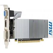 MSI N210-MDIGD3H Carte graphique Nvidia 1024 Mo 590 MHz PCI-Express 16x