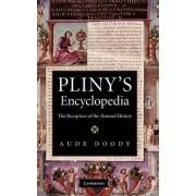 Pliny's Encyclopedia by Aude Doody