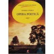 Opera poetica - George Cosbuc - Popular