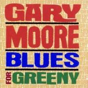 Gary Moore - Blues for Greeny (0724358367027) (1 CD)