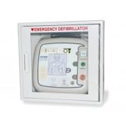 MEDICAL ECONET Skrinka na stenu pre defibrilátor