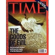 Time N° 148 : The Goods Of Evil