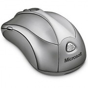 Microsoft Wireless Notebook Laptop laser mouse 6000